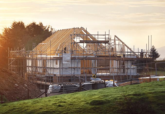 House Builder Bristol